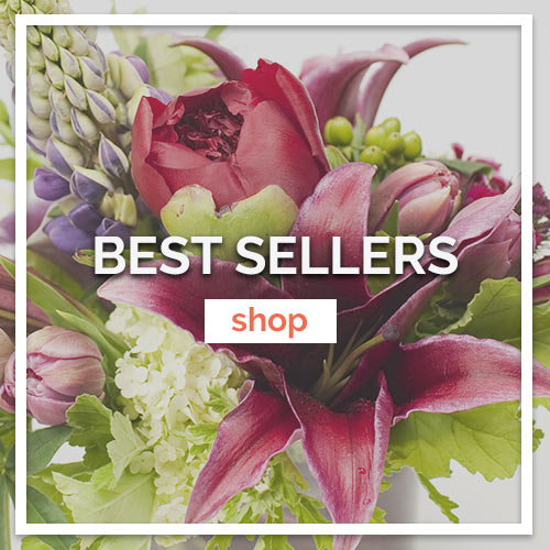 Grand Bouquet Best Seller